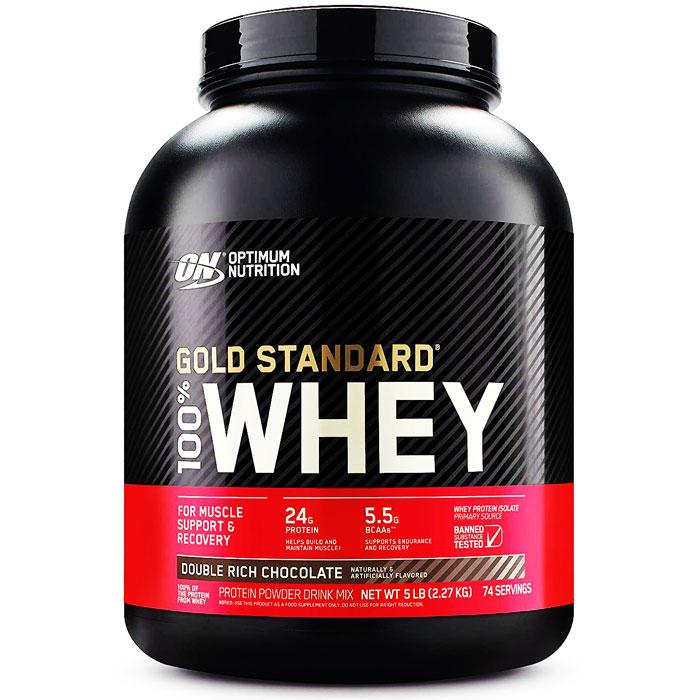 Optimum 100% Whey Protein
