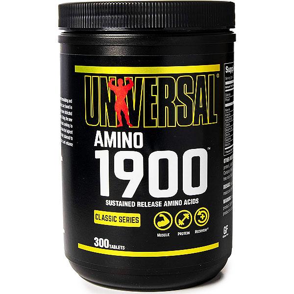 Universal Nutrition Amino 1900mg